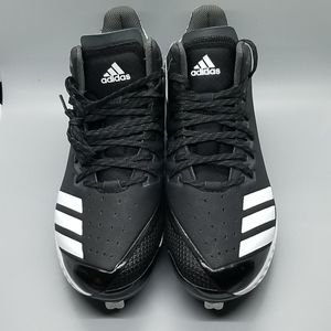 New Adidas Icon Bounce Metal Baseball Cleats